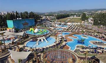 Tortuga Water Park